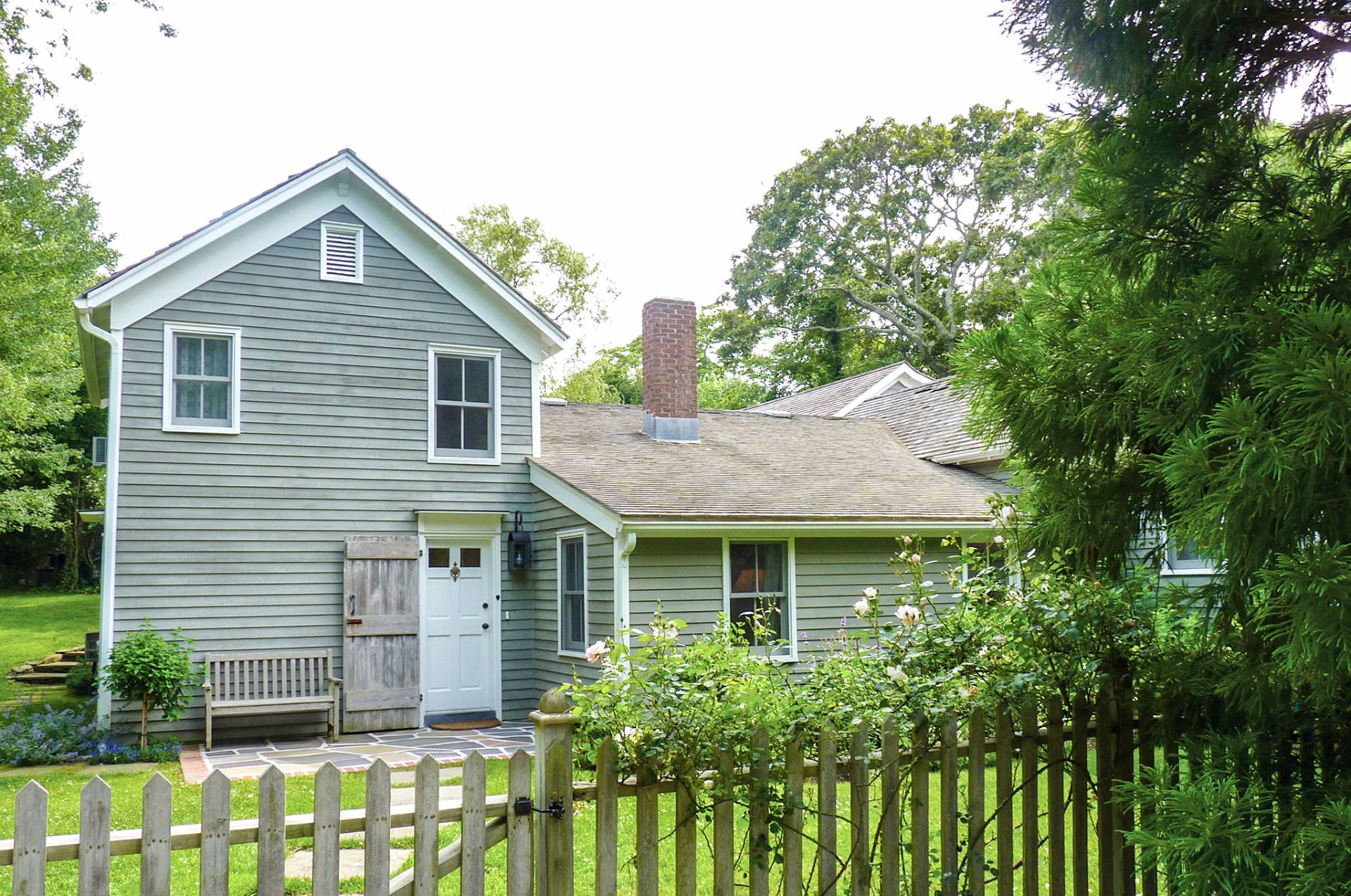 Single Family Home for Rent at Near The Ocean And Farmlands Of Wainscott Wainscott, New York